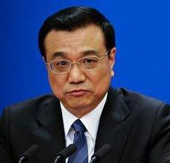 Li Kegiang