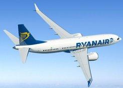 737 MAX 200 Ryanair order