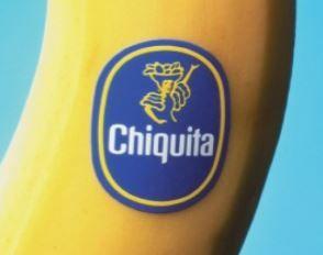 Chiquita banana