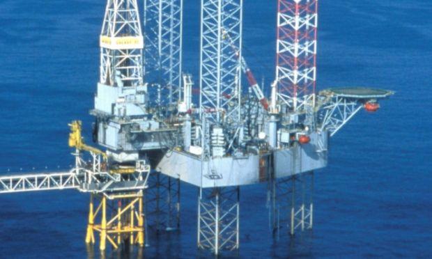 GDF Suez and BP north sea find