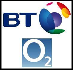 BT and O2
