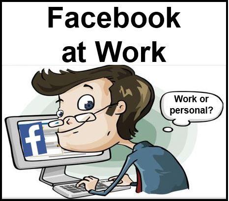 Facebook at Work