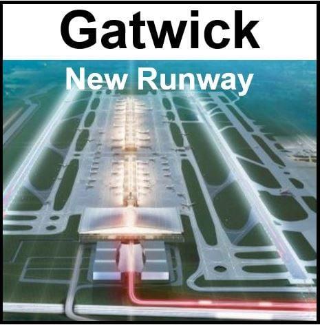 Gatwick new runway