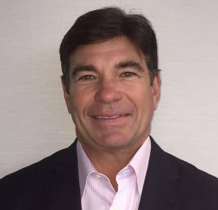 Tom McAlpin Virgin Cruises CEO