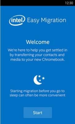 intel-easy-migration-app
