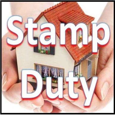 Stamp duty UK