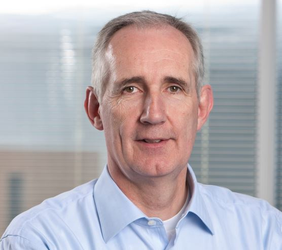 Leo Quinn, Balfour Beatty CEO