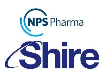 Shire and NPS Pharma