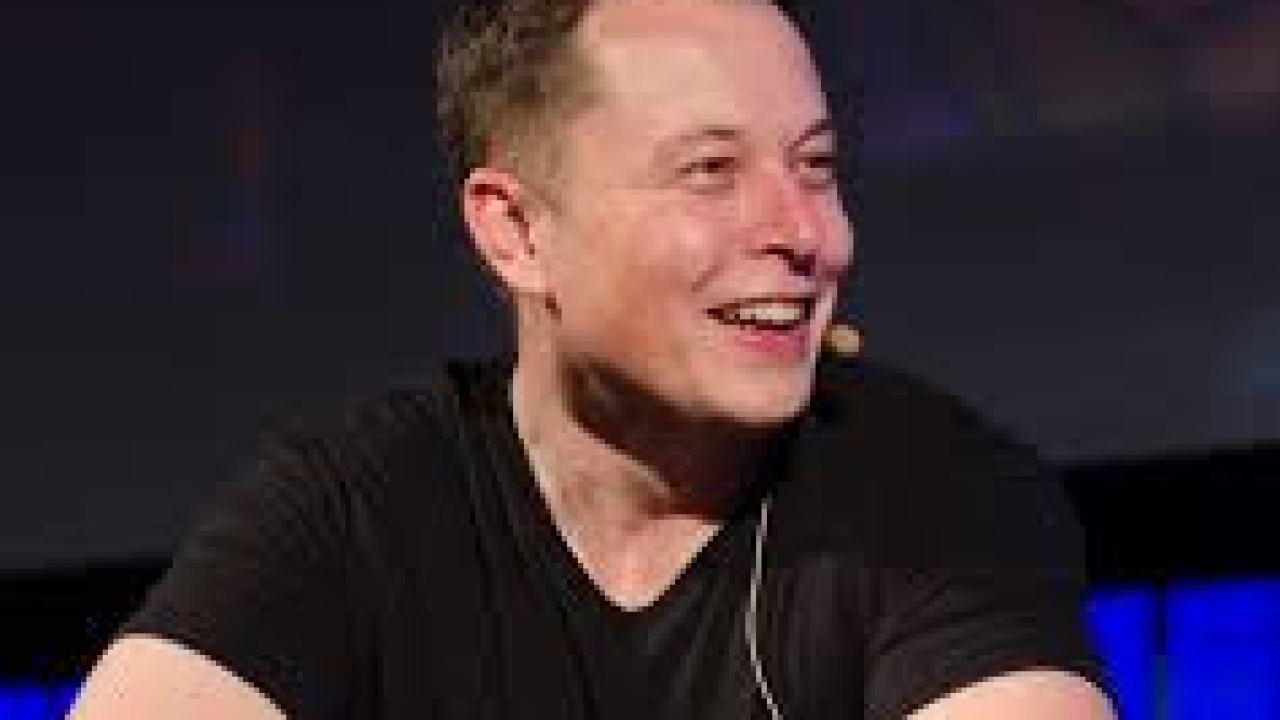 Elon Musk backs non-profit AI research company 'OpenAI', raises $1
