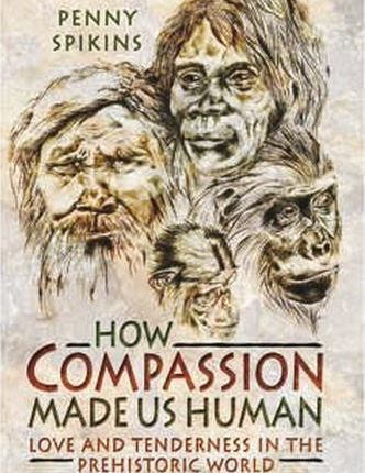 Compassion made us human