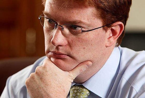 Danny Alexander on tax dodgers
