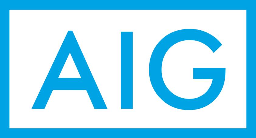 big aig logo