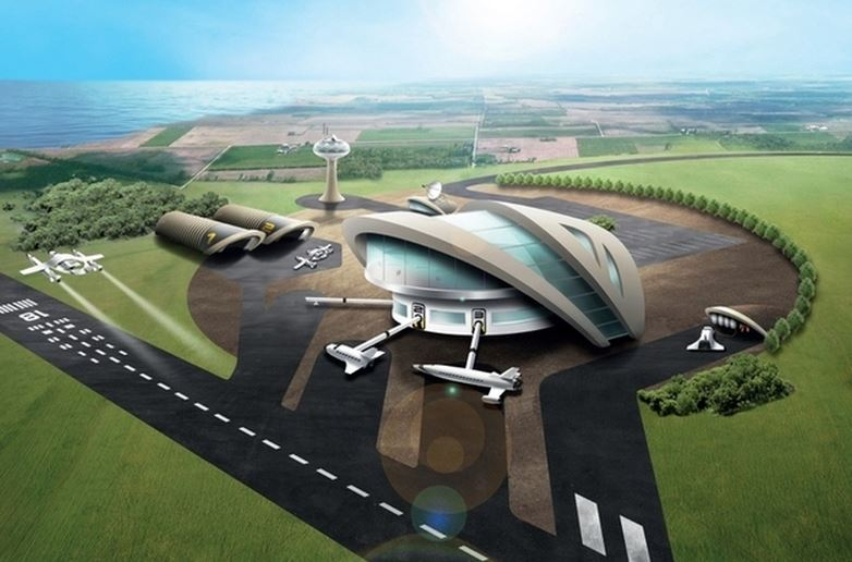British Spaceport