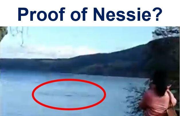 Proof of Nessie