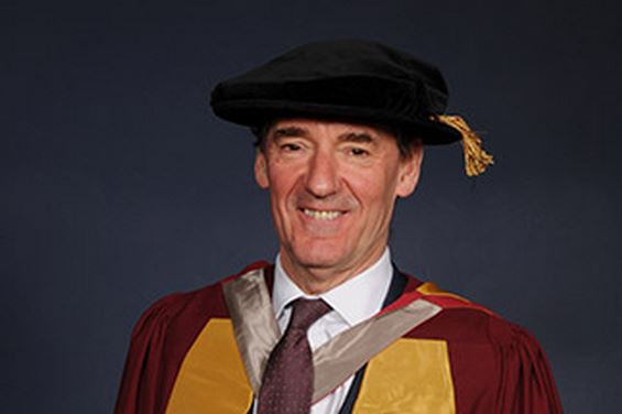 Jim O'Neill City University