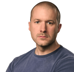jony ive apple chief design officer