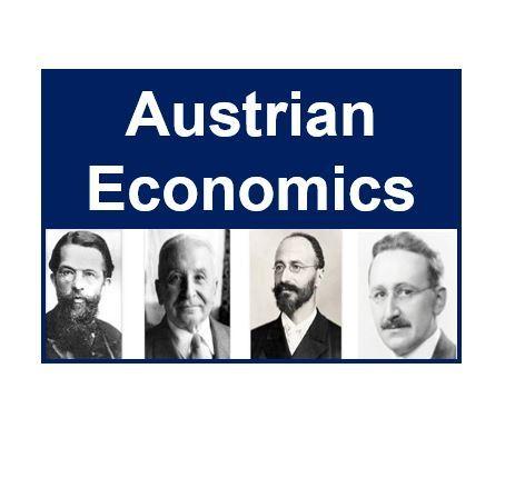 Austrian Economics Thumbnail
