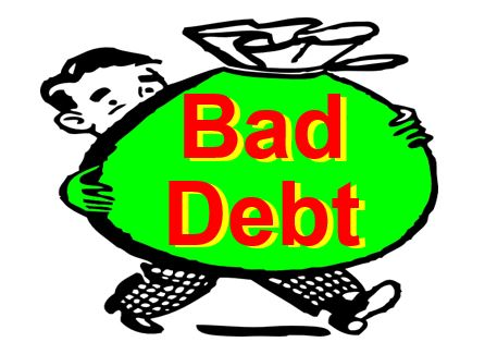 The Bad Debts Meaning In Hindi {Forum Aden}
