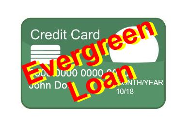Evergreen Loan thumbnail