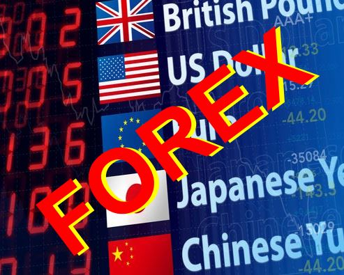 What is a forex rate
