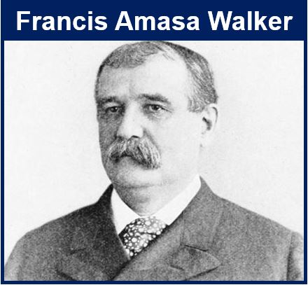 First President American Economic Association