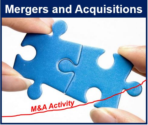 Merger and acquisition activity
