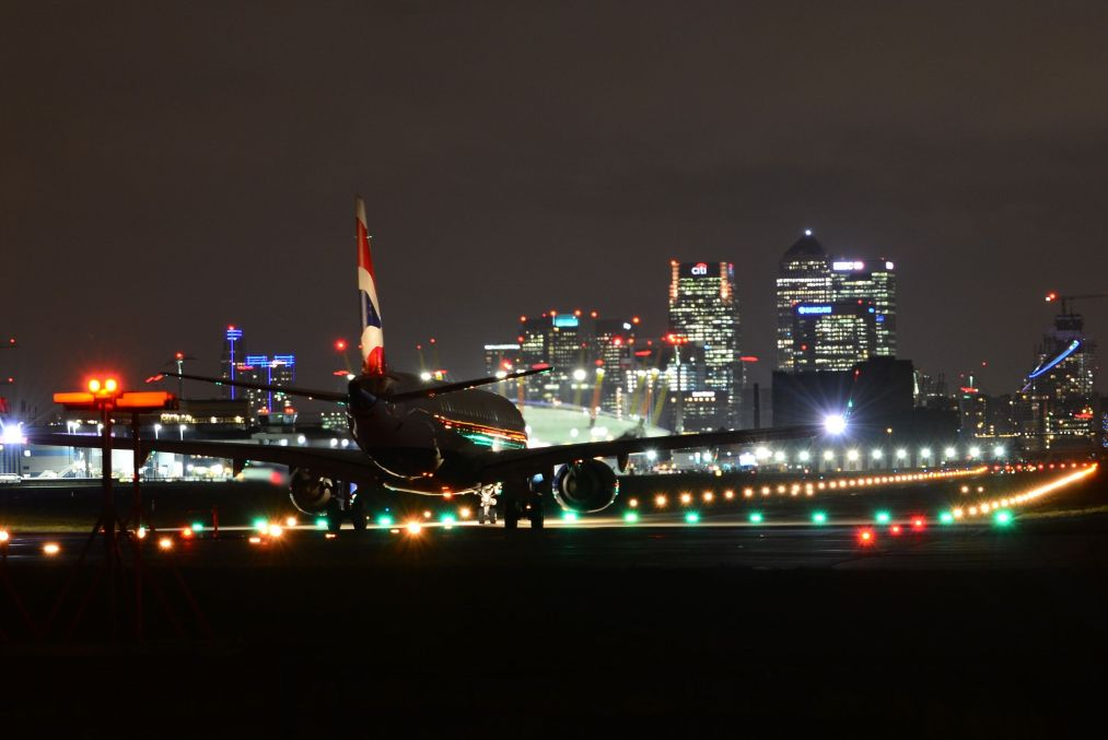 departure_London_city_Airport