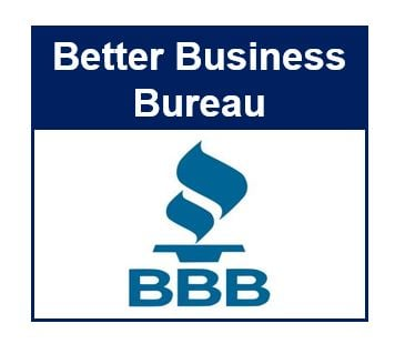 Better Business Bureau thumbnail