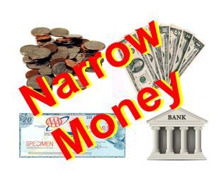 Narrow Money thumbnail