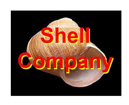 Shell company thumbnail