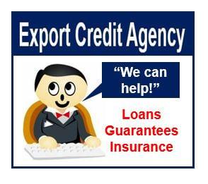 Export credit agency thumbnail