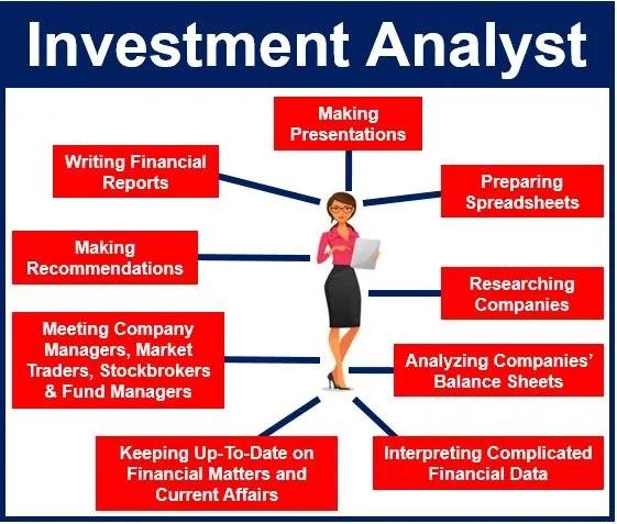 Investment Analyst