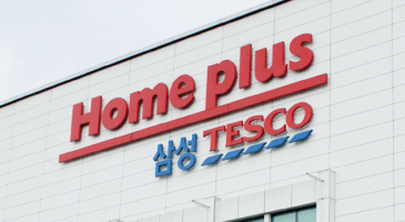 Tesco Homeplus