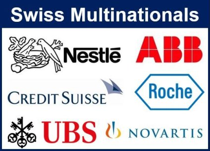 Swiss Multinationals