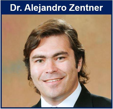 Alejandro Zentner