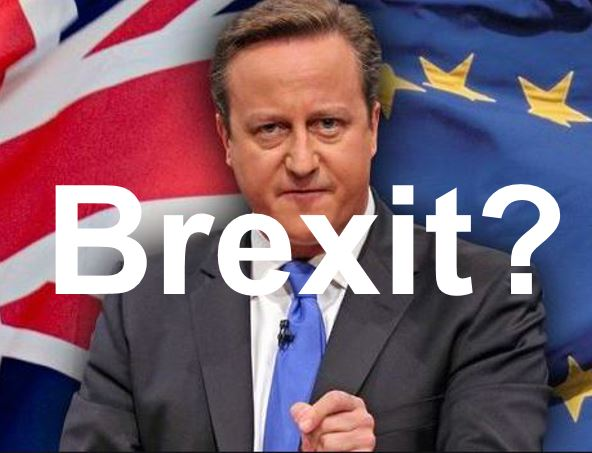 Cameron Brexit