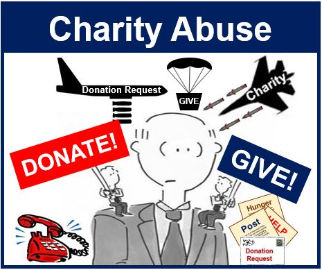 Charity Abuse