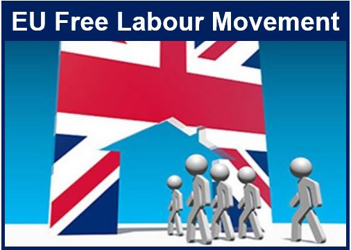 EU free labour movement