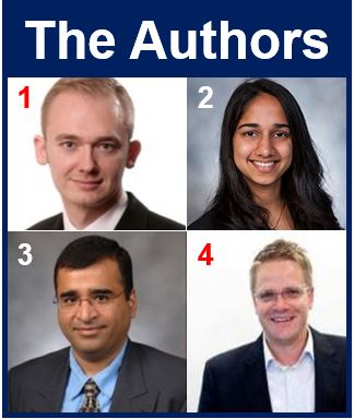 e commerce authors