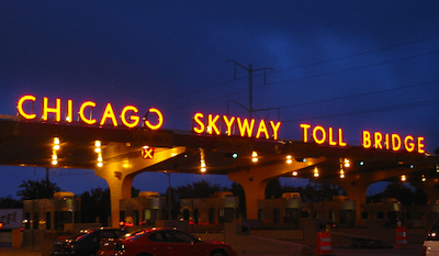 Chicago Skyway -