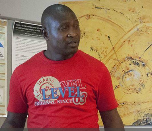 Dr Opeyemi Enoch