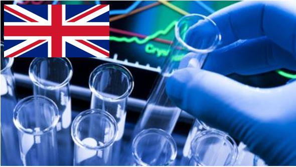 UK scientific research