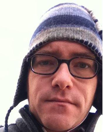 Dr Nick Longrich