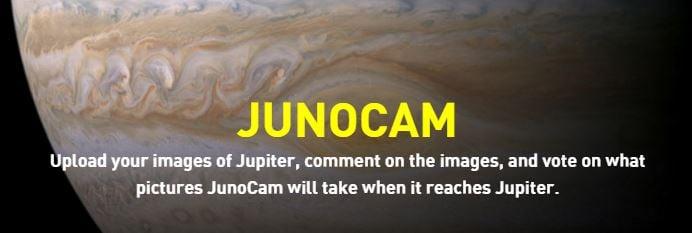 JunoCam