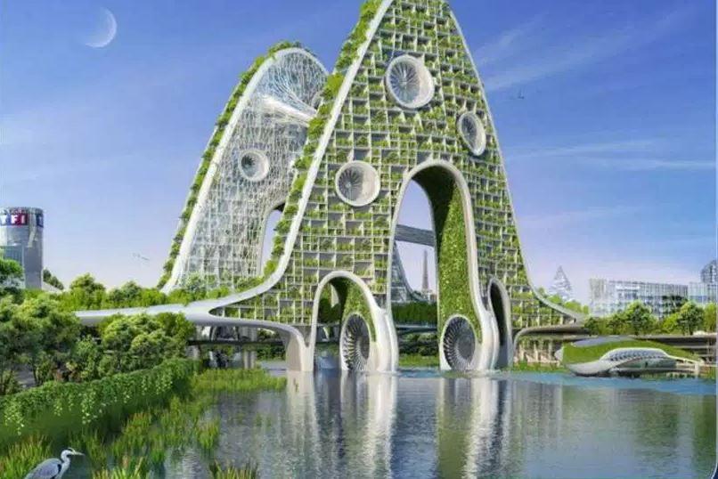 Paris Smart City