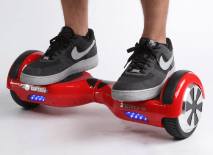 Hoverboard -
