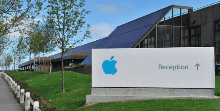 Apple-Ireland-HQ-Europe