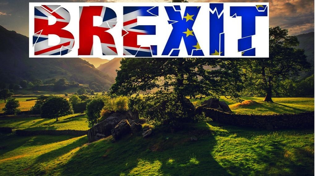 Brexit and the environment consequence