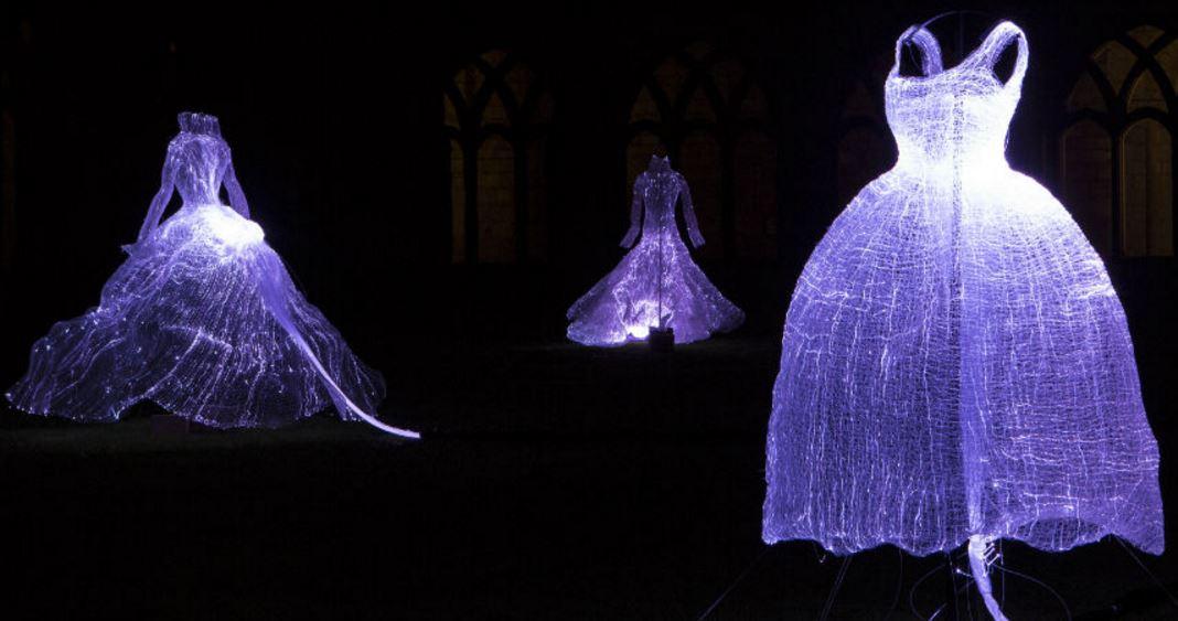 Dresses Lumiere London