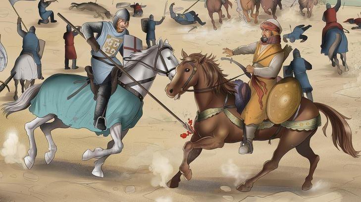 Holy Crusades
